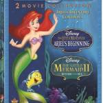 The Little Mermaid 2 Movie Collection