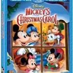 Mickey's Christmas Carol is a holiday classic
