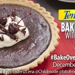 Join the #BakeOver Twitter Party Dec. 9th 8pm EST