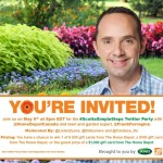 Join the #ScottsSimpleSteps Twitter Party May 6th 8pm EDT
