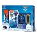 Win 3 Schick Holiday Gift Sets
