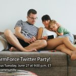 Amazing prizes at the #AFCommunity Twitter Party!