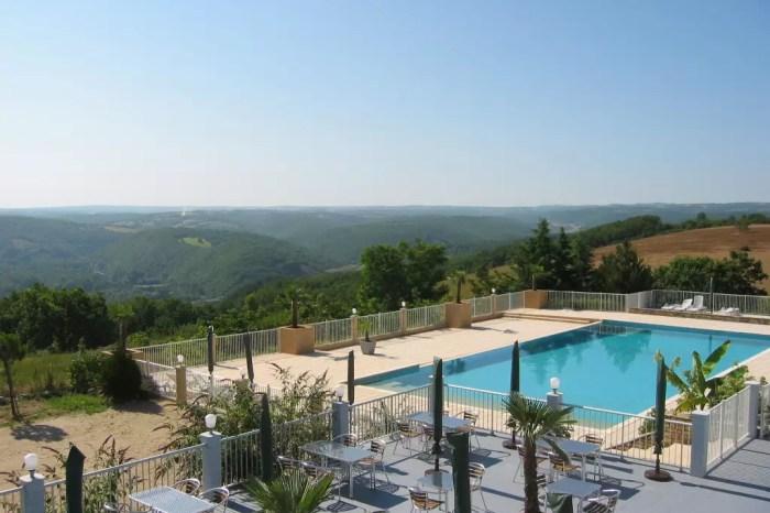 Vakantiepark Domaine de Lanzac,  Dordogne, Frankrijk
