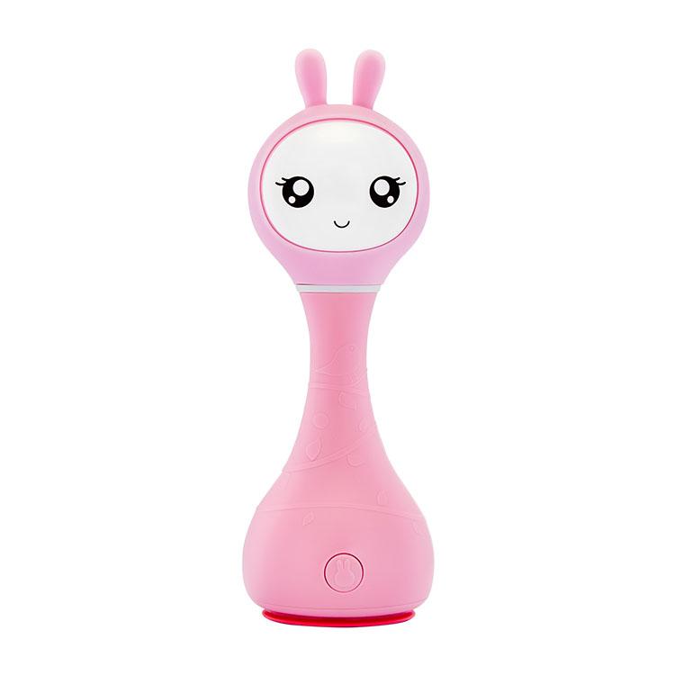 Alilo Smarty Pink