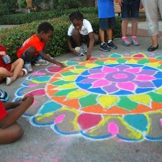 Diwali Crafts for Kids- Kid World Citizen