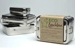 EcoLunchbox- Kid World Citizen