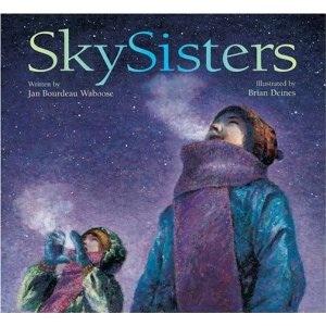 Sky Sisters- Kid World Citizen