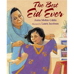 A Storybook about Eid-al-Adha + Pre-Reading Activities
