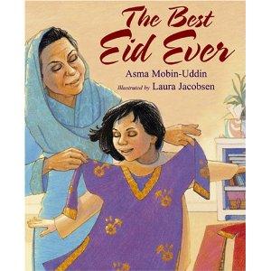 The Best Eid Ever- Kid World Citizen