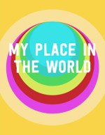My Place in the World Kids Geography Activity Plan Printable TPT