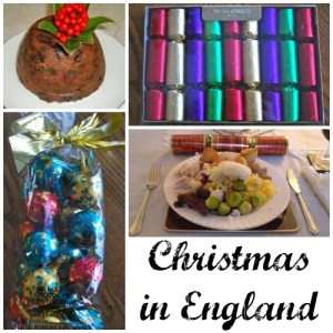 Christmas in England- Kid World Citizen
