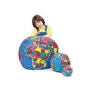 Hugg A Planet- Kid World Citizen