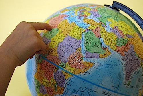 Country Studies- Kid World Citizen