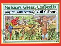 Nature's Green Umbrella Rainforest Book- Kid World Citizen