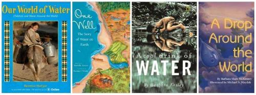 Books about World Water Day- Kid World Citizen