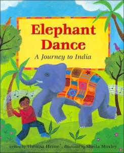 Elephant Dance- Kid World Citizen