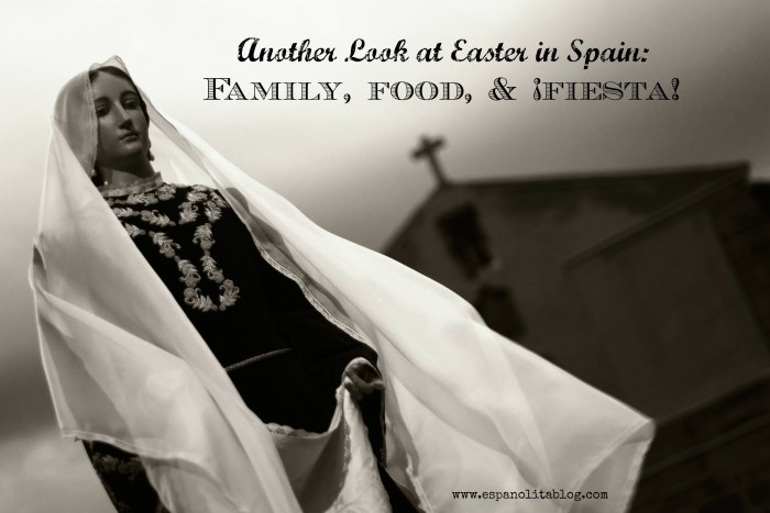 Traditions of Semana Santa in Spain- Kid World Citizen