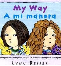 My Way A Mi Manera- Kid World Citizen