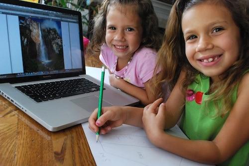 Kids Craft Nature Wonders World- Kid World CItizen