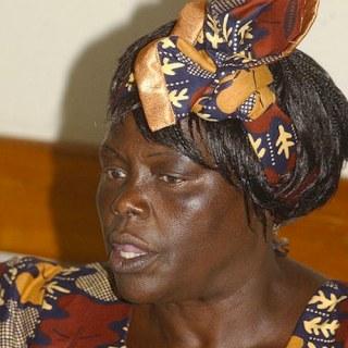 Wangari Maathai- Kid World Citizen