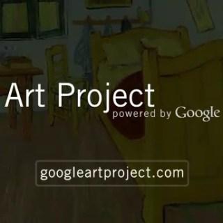 Google Art Project- Kid World Citizen