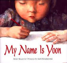 My Name Is Yoon- Kid World Citizen