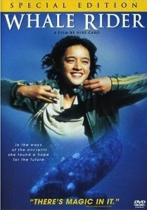 Whale Rider Movie- Kid World Citizen