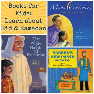 What is Ramadan? Resources to Teach Kids