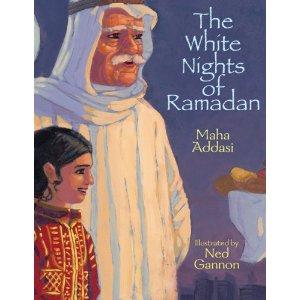 The White Nights of Ramadan Story- Kid World Citizen