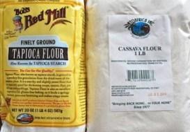 Tapioca Flour Pao de Queijo- Kid World Citizen