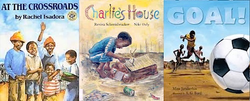 South African Books Kids- Kid World Citizen