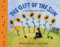 The Gift of the Sun- Kid World Citizen