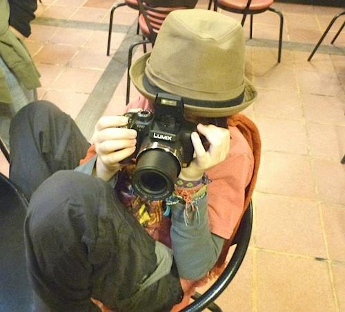 Miro Photographer- Kid World Citizen