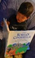 Korean Cinderella Around the World- Kid World Citizen
