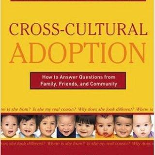 Cross-Cultural Adoption Conversations- Kid World Citizen