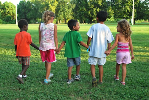 Teaching Empathy to Kids- Kid World Citizen