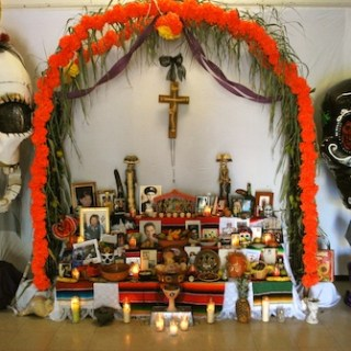 Day of the Dead Pictures: Día de los Muertos Slideshow