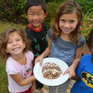 Kids Cook Moroccan Recipes- Kid World Citizen