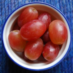 Mexican New Years Grapes- Kid World Citizen