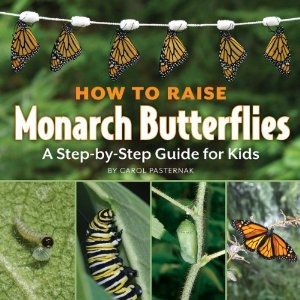 Books, Videos about the Migration of Monarch Butterflies