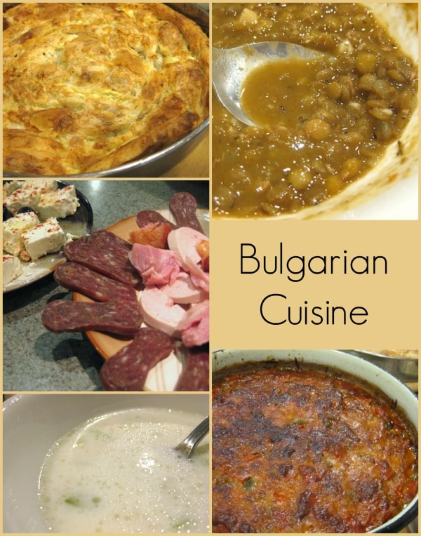 Bulgarian food and culture bulgarian food recipes kid world citizen forumfinder Gallery