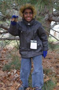 Making Winter Crafts with Kids- Kid World Citizen