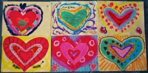 Valentines Kids- Kid World Citizen