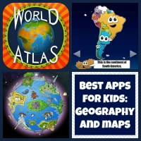 8 Best Apps for Kids to Learn Geography & Maps