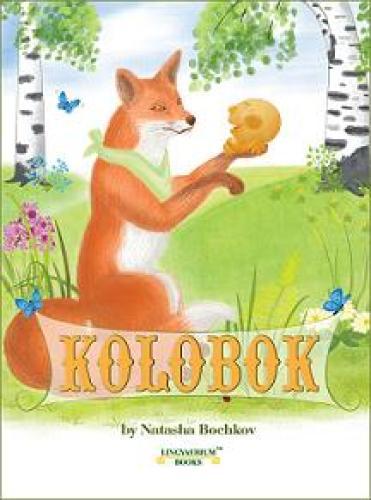 Kolobok Russia- Gingerbread Stories- Kid World Citizen