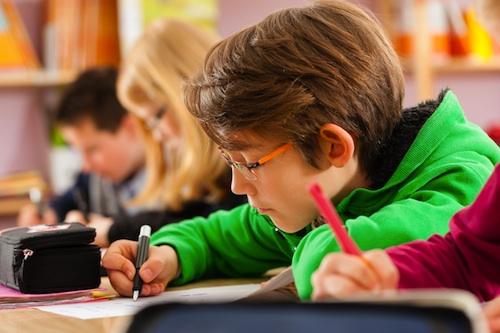 Expat Schools Children- Kid World Citizen