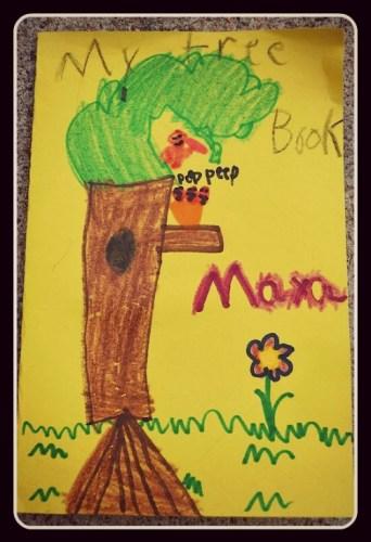 Kids Tree Guide- Kid World Citizen