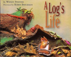 A Logs Life- Kid World Citizen