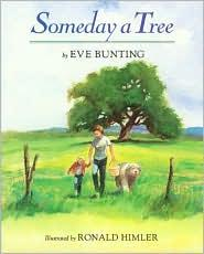 Someday A Tree- Kid World Citizen