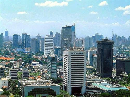 Jakarta Indonesia- Kid World Citizen